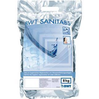 BWT Sanitabs 8kg