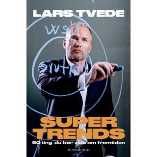 Supertrends (E-bog, 2019)