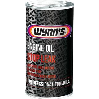 Wynns Cooling System Stop Leak 325ml Tilsætningsstof