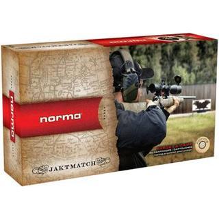Norma Hunting Match 6.5x55 100gr HP