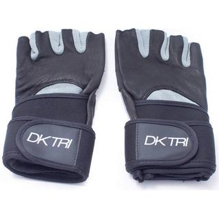 Trithon DKTRI Training Gloves Unisex - Blue