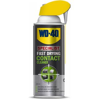 WD-40 Specialist Fast Drying Contact Cleaner 400ml
