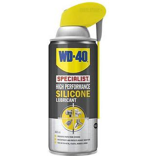 WD-40 Specialist High Performance Silicone Lubricant 400ml Silikonespray