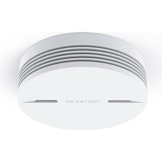 Netatmo Smart Smoke Alarm (NSA-EC)