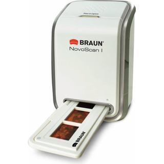 Braun NovoScan I