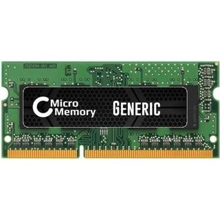 MicroMemory DDR3 1333MHz 2GB for Dell (1N7HK-MM)