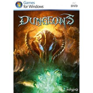 Dungeons: Limited Edition