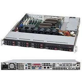 SuperMicro Super Micro CSE-113TQ-563CB