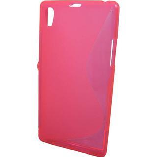 Teknikproffset S-case for Sony Xperia Z1