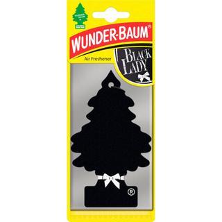 Wunder-Baum Black Lady