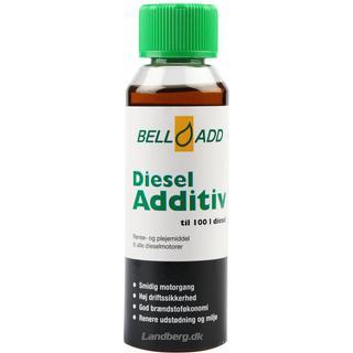 Bell Add Diesel 100ml Tilsætningsstof