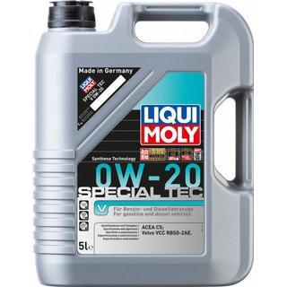 Liqui Moly Special Tec V 0W-20 5L Motorolie