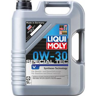 Liqui Moly Special Tec V 0W-30 5L Motorolie