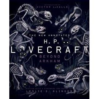 The New Annotated H.P. Lovecraft (Hardback, 2019)