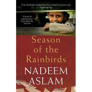 Season of the Rainbirds (Paperback, 2015)