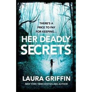Her Deadly Secrets (Storpocket, 2019)