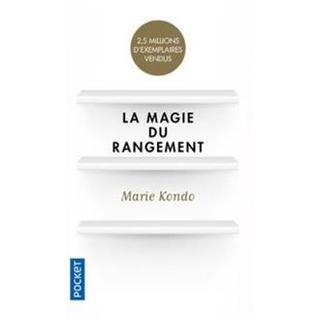 La magie du rangement (Paperback)