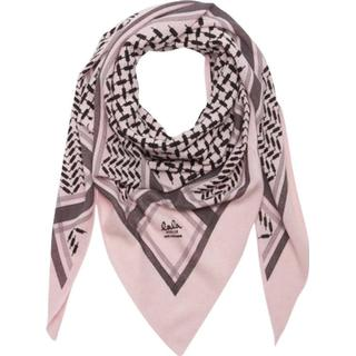 Lala Berlin Triangle Trinity Classic - Grey Candy Rose Melange