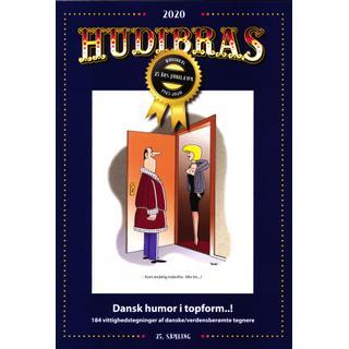 Hudibras 2020: Humoristblad (Ukendt format, 2019)