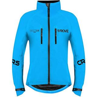 Proviz Reflect360 CRS Cycling Jacket Women - Blue