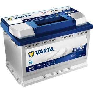 Varta Blue Dynamic EFB 570