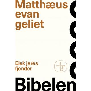Matthæusevangeliet Bibelen 2020 (Lydbog MP3, 2019)