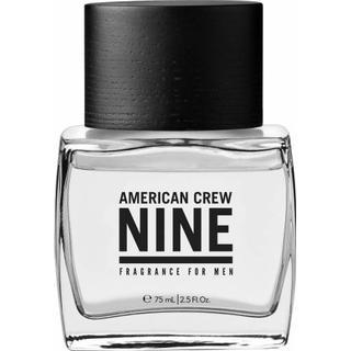 American Crew Nine Fragrance EdT 75ml