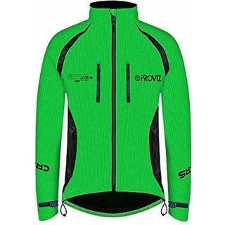 Proviz Reflect360 CRS Plus Cycling Jacket Men - Green