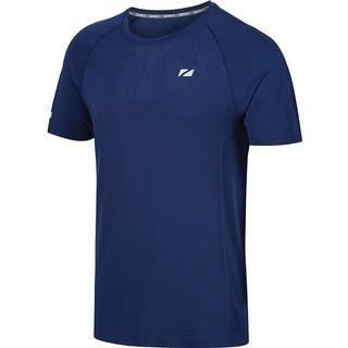 Zone3 Performance Culture Short Sleeve T-shirt Men - Navy