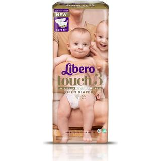 Libero Touch Size 3