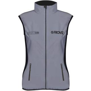 Proviz Reflect360 Running Vest Women - Grey