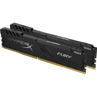 HyperX Fury DDR4 2666MHz 2x8GB (HX426C16FB3K2/16)