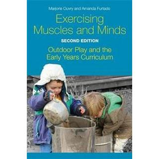 Exercising Muscles and Minds, Second Edition (Hæfte, 2019)