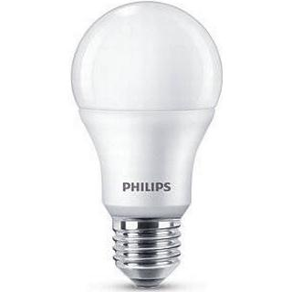 Philips LED Lamps 9W E27 4-pack