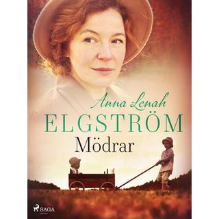 Mödrar: noveller (E-bog, 2019)