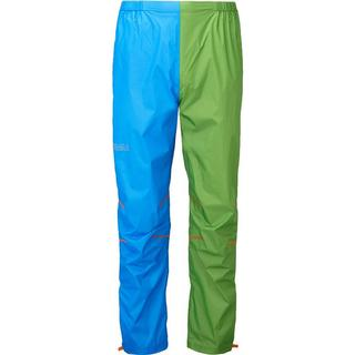 OMM Halo Pant Women - Green/Blue