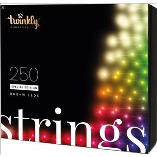 Twinkly 250 LED Special Edition Lyskæder