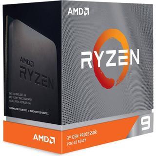 AMD Ryzen 9 3950X 3.5GHz Socket AM4 Box without Cooler