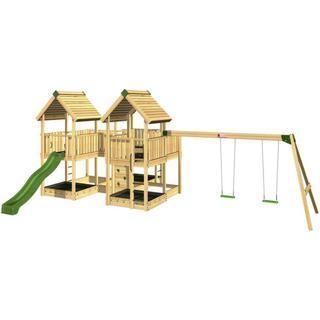 Jungle Gym Hy Land Projekt 8 med Gyngemodul