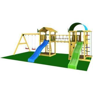 Jungle Gym Legepladsunivers 7 805356
