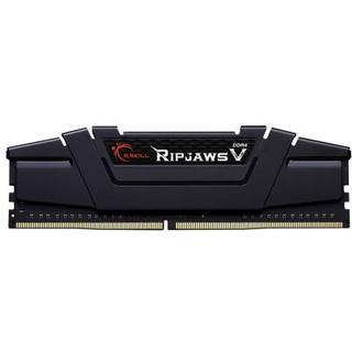 G.Skill Ripjaws V Black DDR4 2666MHz 2x32GB (F4-2666C18D-64GVK)