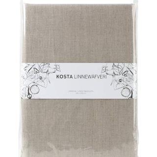Kosta Linnewäfveri Linen Duge Natural (250x145cm)