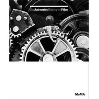 An Auteurist History of Film (Hæfte, 2016)