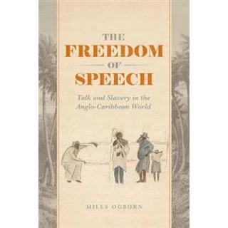 The Freedom of Speech (Hæfte, 2019)