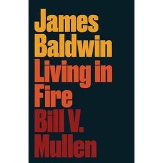 James Baldwin (Hardback, 2019)