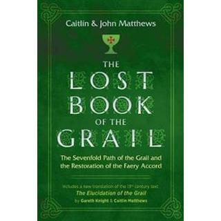 The Lost Book of the Grail (Hæfte, 2019)