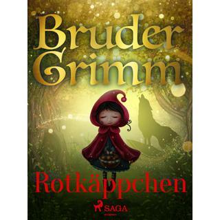 Rotkäppchen (E-bog, 2019)