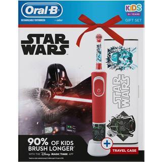 Oral-B Star Wars + Travel Case