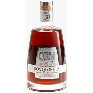 Ron Quorhum 30th Anniversary 70cl 40%