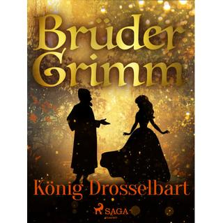 König Drosselbart (E-bog, 2019)
